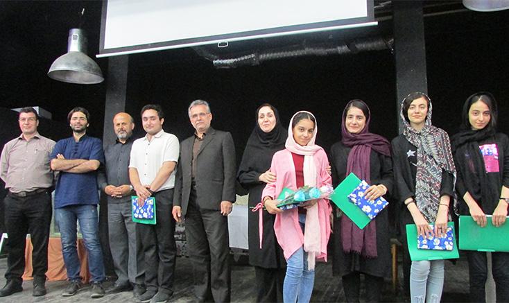 برگزاری هفتاد ویکمین جلسه پاتوق فیلم و فیلمنامه در لاهیجان