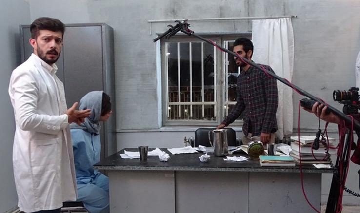 پایان تصویربرداری «همه جا بدون من» در مهاباد