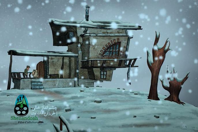«چشمانداز خالی» نامزد بهترین انیمیشن جشنواره آمریکا شد
