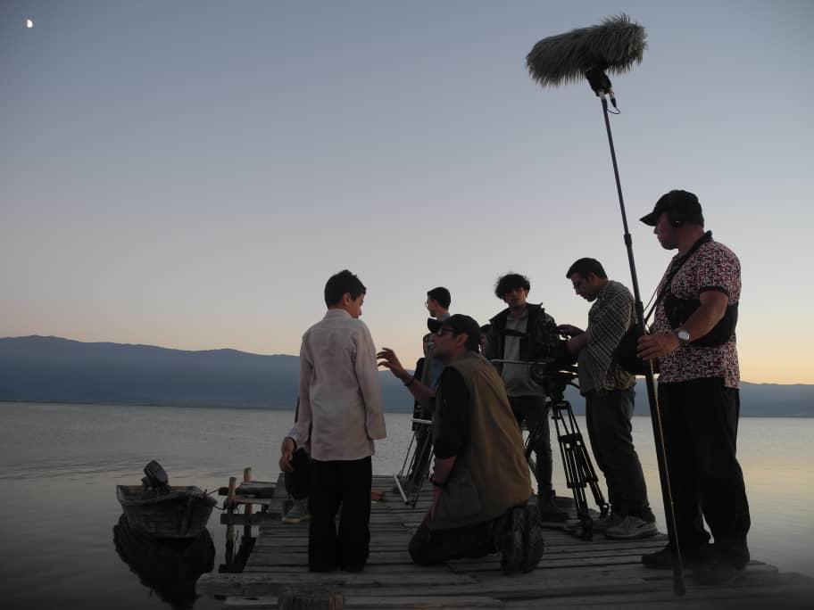 فیلمبرداری فیلم کوتاه «یونس» به کارگردانی سیامک سلیمانی پایان یافت