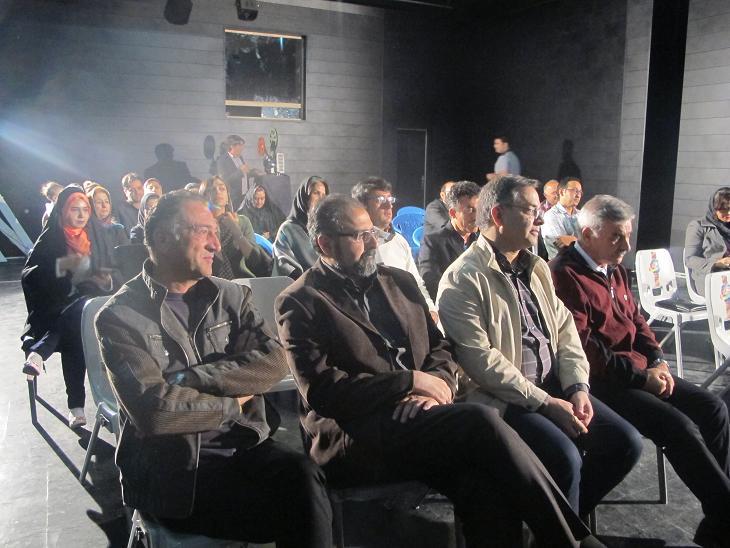 برگزاری کارگاه نقد فیلم کوتاه در شاهرود