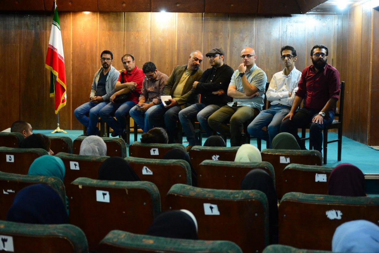 کارگاه «آشنایی با عکاسی خیابانی،فتو واک» در مشهد