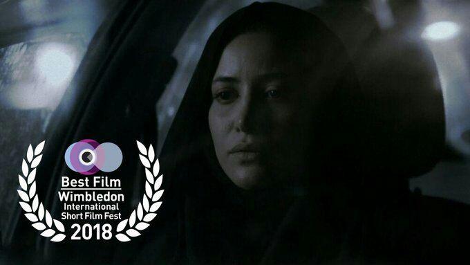 «برای فروش» علی بنائیان در انگلیس جایزه گرفت