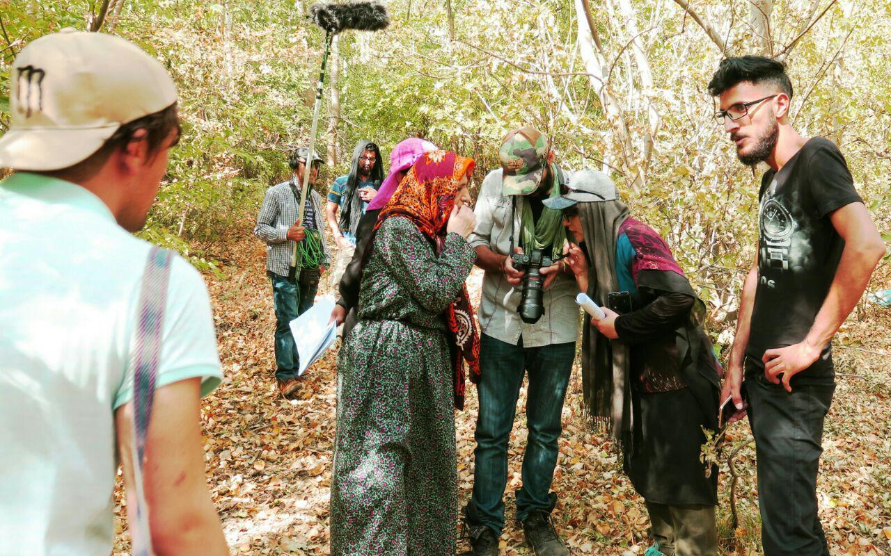 پایان تصویربرداری «کارنیکا» در ارومیه