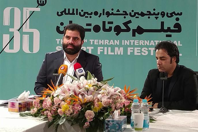بیش از ۴۰ مهمان خارجی در جشنواره سی و پنجم حضور دارند
