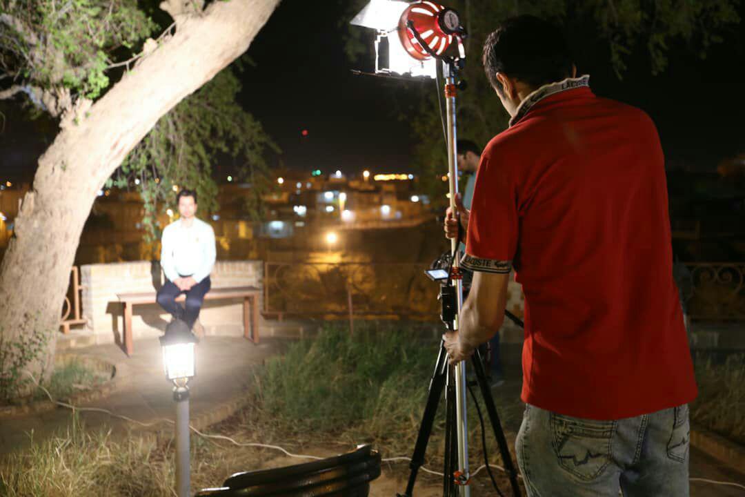 پایان تصویربرداری «اژدها خارج میشود» در قزوین