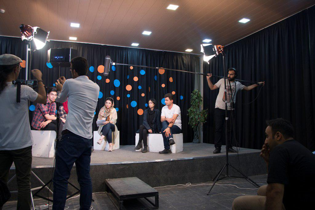 «تروما» در تبریز آماده نمایش شد