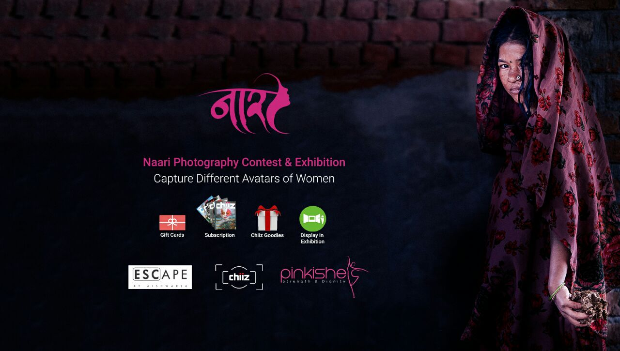 حضور هنرمند کرمانشاهی درنمایشگاه بینالمللی عکس  هندوستان