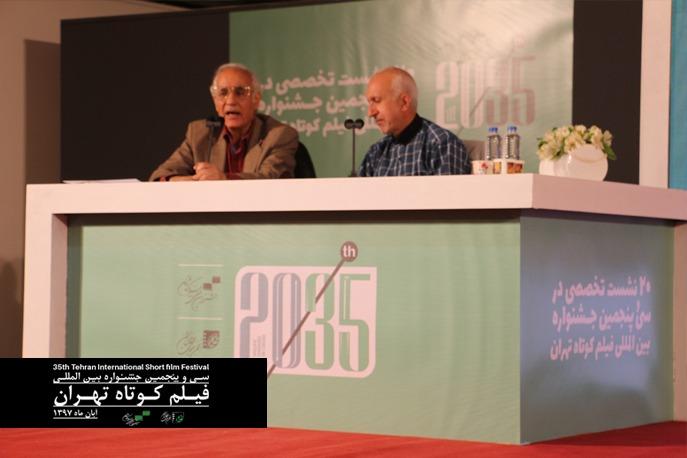 منصور براهیمی عنوان کرد: سینمای امروز ایران درگیر رئالیسم خام است