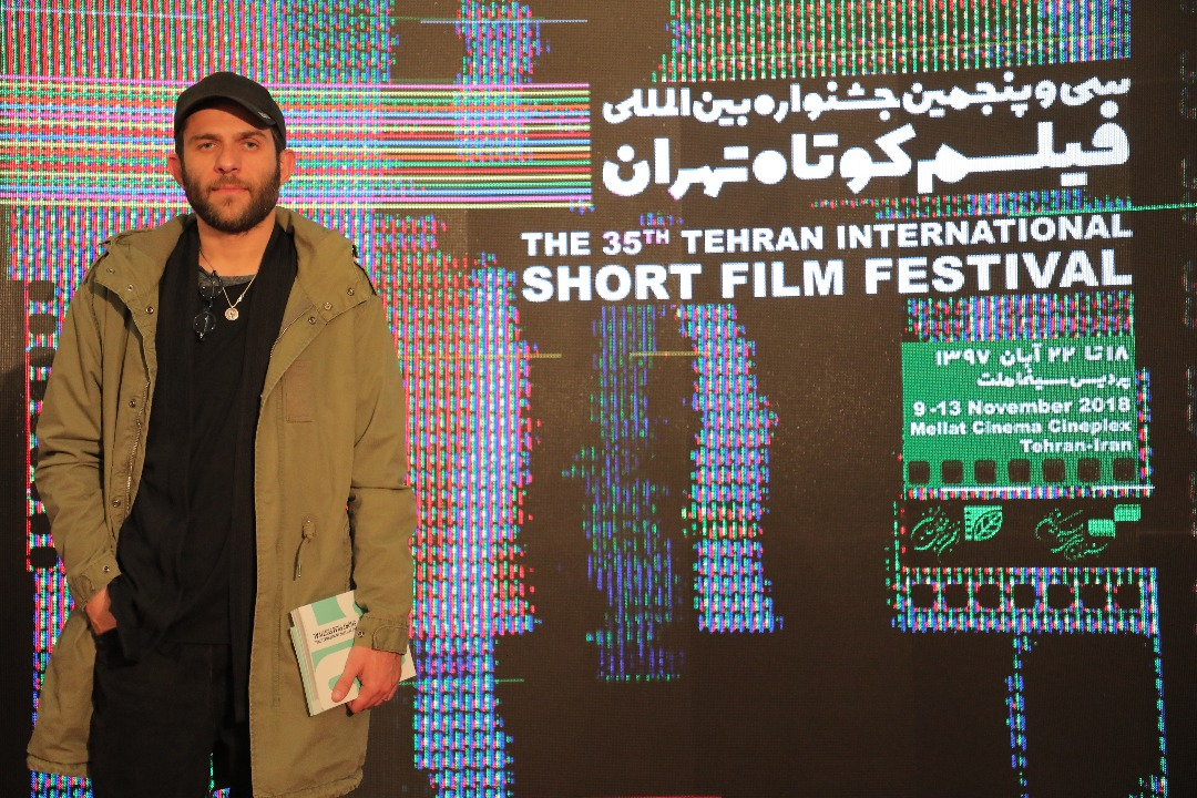 بابک حمیدیان مطرح کرد:برگزاری جشنواره بینالمللی فیلم کوتاه تهران جای تقدیر دارد