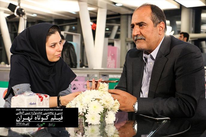 مشاور بنیاد سینمایی فارابی مطرح کرد؛ جشنواره فیلم کوتاه تهران به بلوغ رسیده است