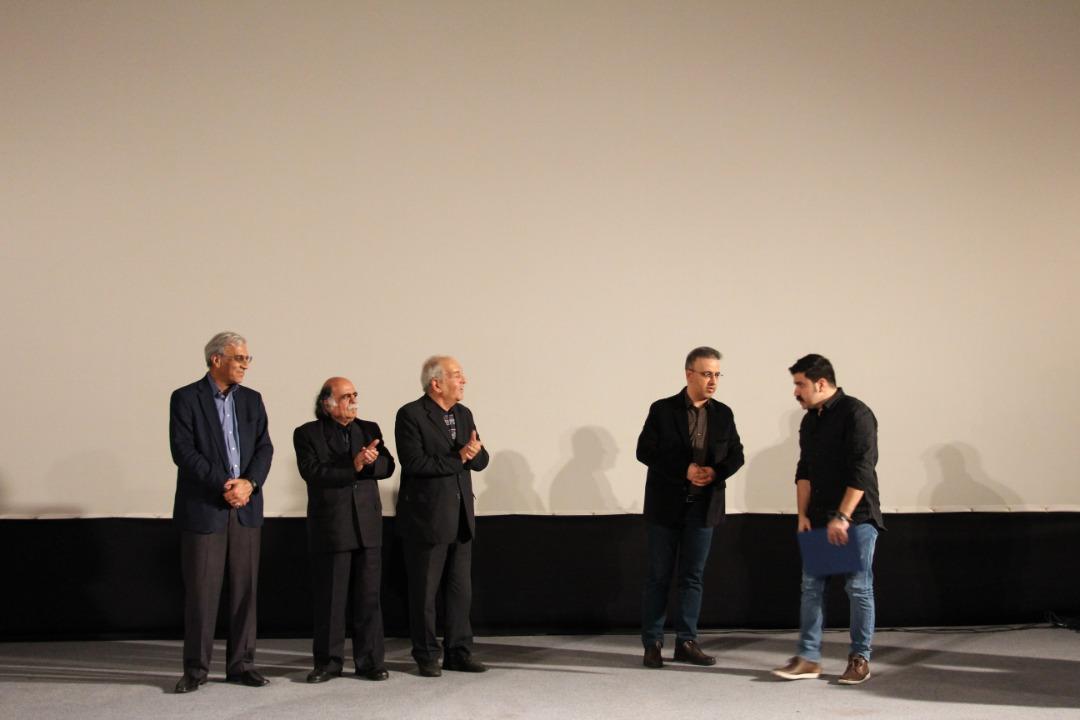 برگزیدگان بخش جنبی کتاب و سینما اعلام شدند/«خبرگزاری مهر» رسانه برتر شد