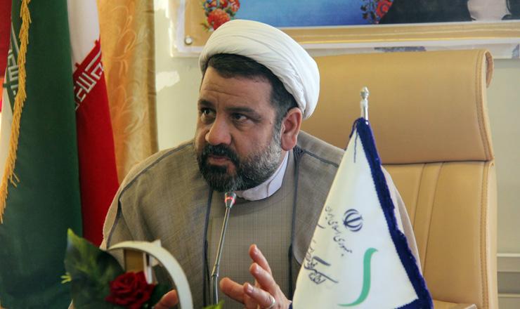 مدیرکل ارشاد استان کرمانشاه: با کلیه توان و ظرفیت در خدمت جشنواره «شبدیز» هستیم