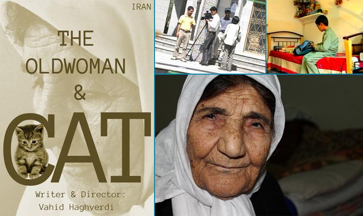 فیلمساز ایرانی با ۸ اثر در جشنوراه in short نیجریه