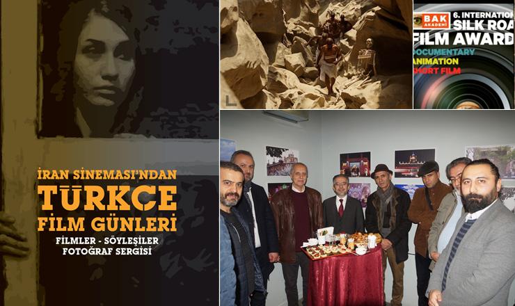 موفقیت فیلمهای انجمن سینمای جوانان استان اردبیل در جشنوارههای جهانی