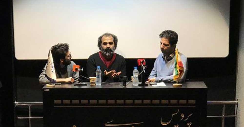نقد و بررسی «زمستانه فیلم کوتاه» در مشهد