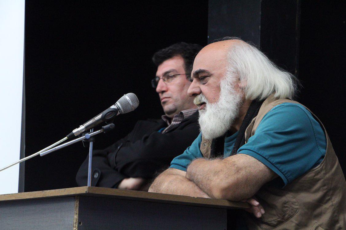 برگزاری چهاردهمین پاتوق فیلم کوتاه در لاهیجان