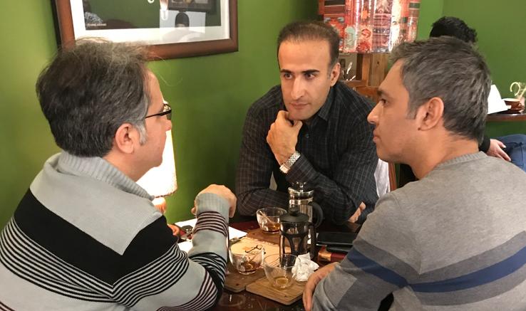 دومین دوره جشنواره فیلم کوتاه «شبدیز» در گفتوگو با برگزارکنندگان آن؛  خیز شبدیزِ کرمانشاه