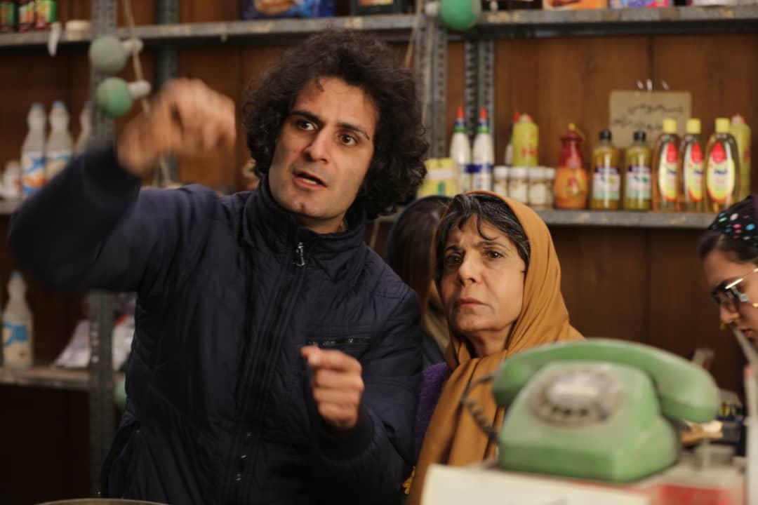 پایان فیلمبرداری «ضد ضربه» عادل تبریزی
