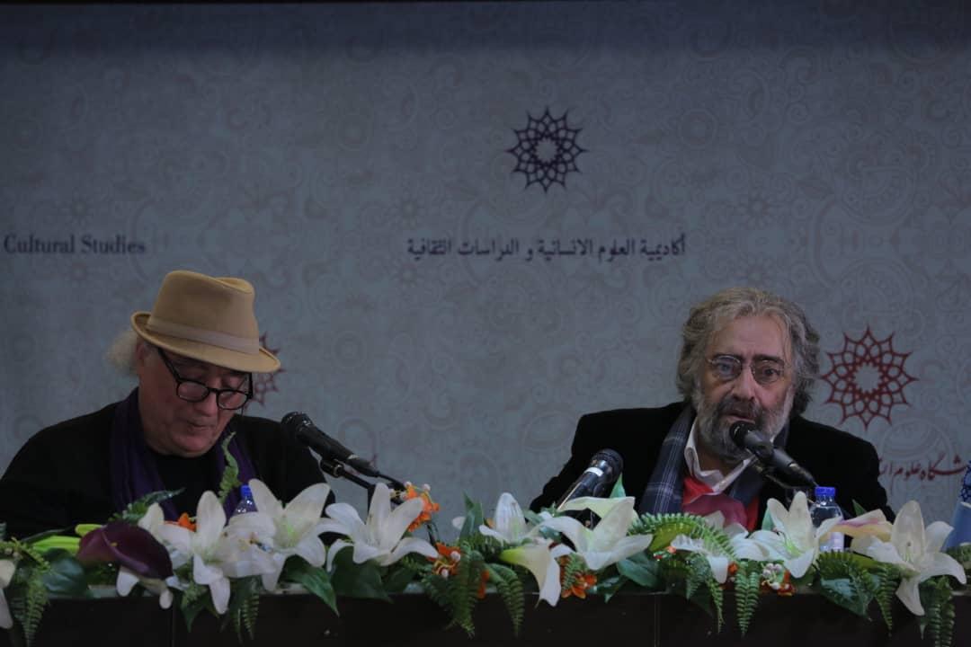 مسعود کیمیایی: «ادبیاتی که از دل مردم میآید با سینما فاصله ندارد»