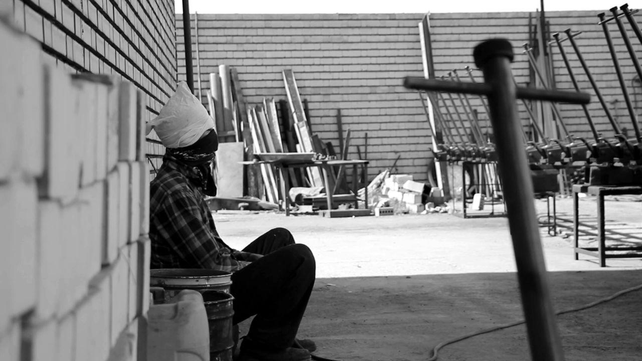 «بلوار کارگر» در تبریز آماده نمایش شد