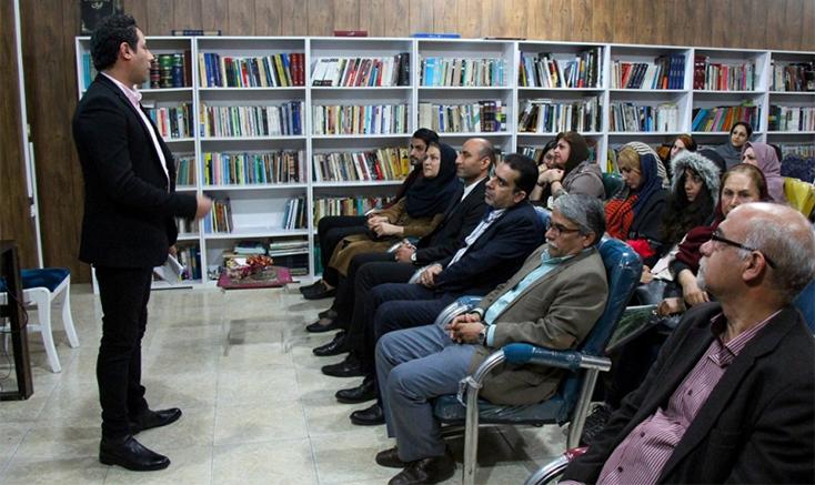 برگزاری شانزدهمین هفته فیلم و عکس در بوشهر