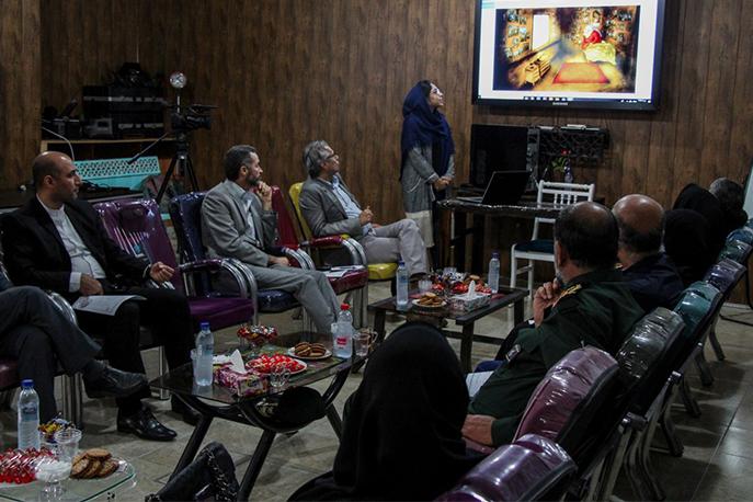 برگزاری جلسه نهایی «پیچینگ» بوشهر