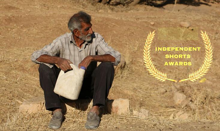 «بومی» ایرانی از آمریکا جایزه گرفت