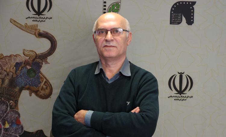 مسعود امامی: هنرمند و مخاطب فقط از طریق جشنوارهها میتوانند بر روی هم اثر بگذارند
