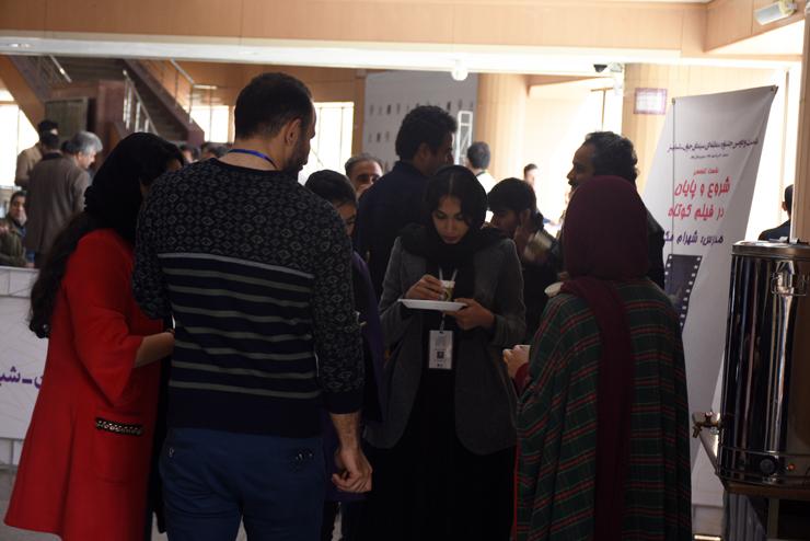 برنامههای روز سوم جشنواره «شبدیز»