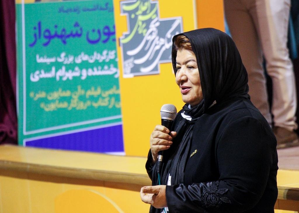 برگزاری مراسم بزرگداشت «همایون شهنواز» در بوشهر