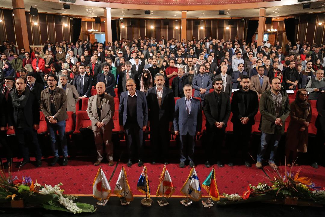 جشنواره ۱۰۰ درایستگاه پایانی