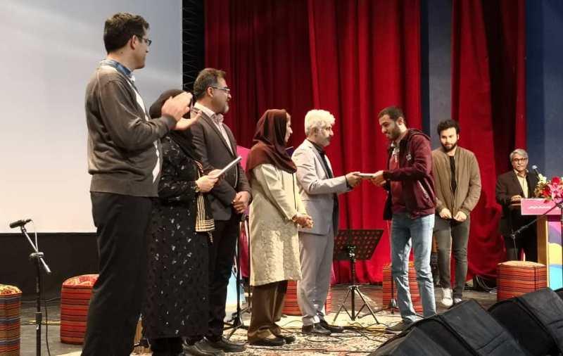 برترینهای جشنواره فیلم کوتاه بوشهر معرفی شدند