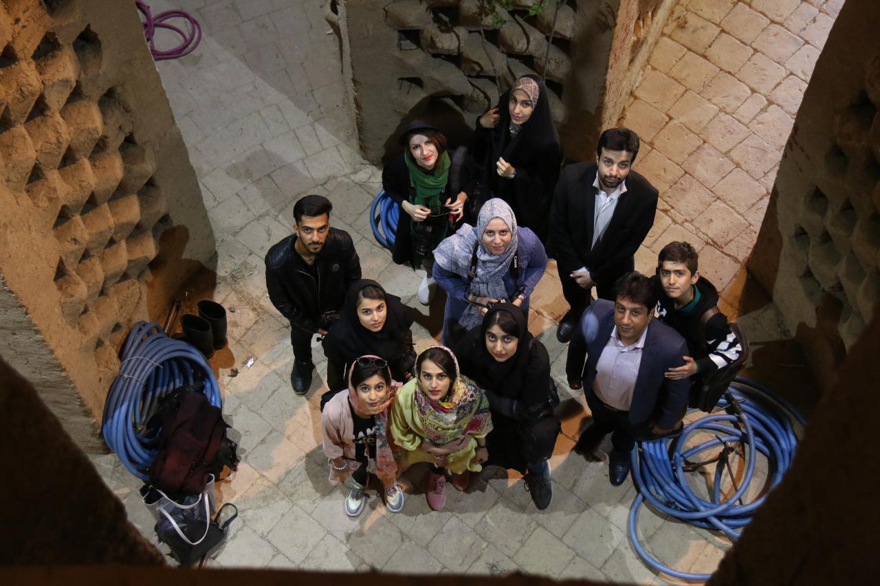 برگزاری اردوی عکاسی خمینیشهر