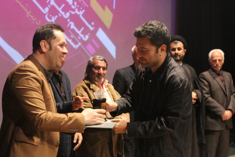 شانزدهمین جشنواره استانی قزوین برگزیدگان خود را شناخت