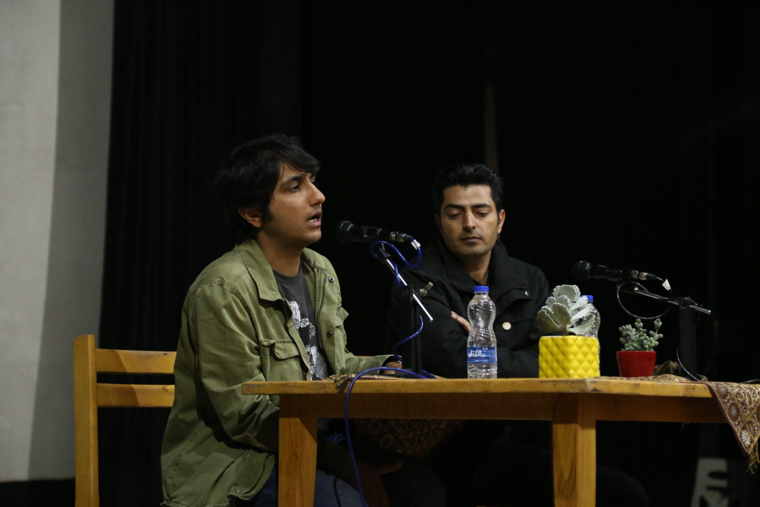 حضور پرشور علاقهمندان در جشنواره استانی قزوین