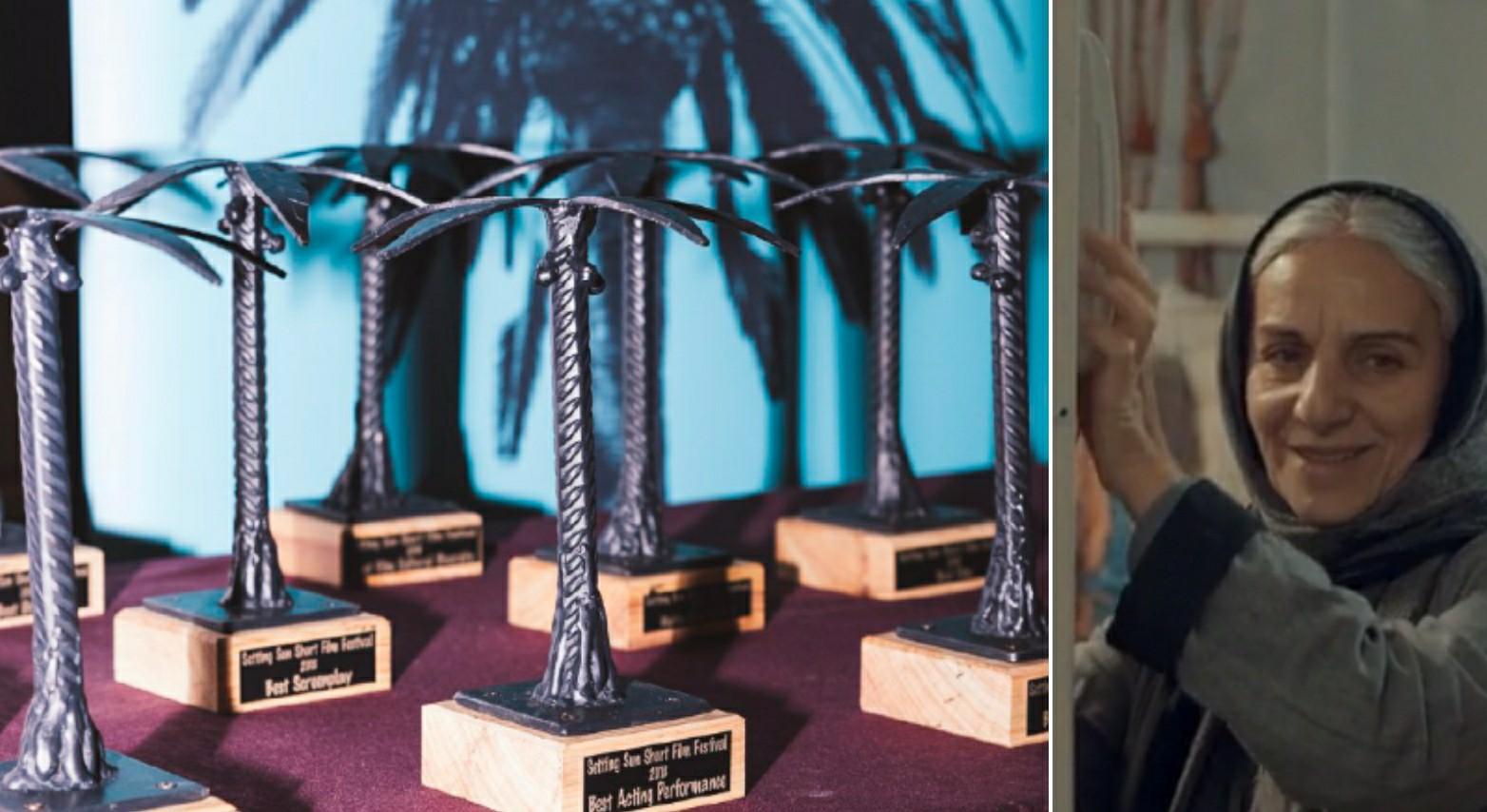«فراموشی» از Diamond Film Awards جایزه گرفت