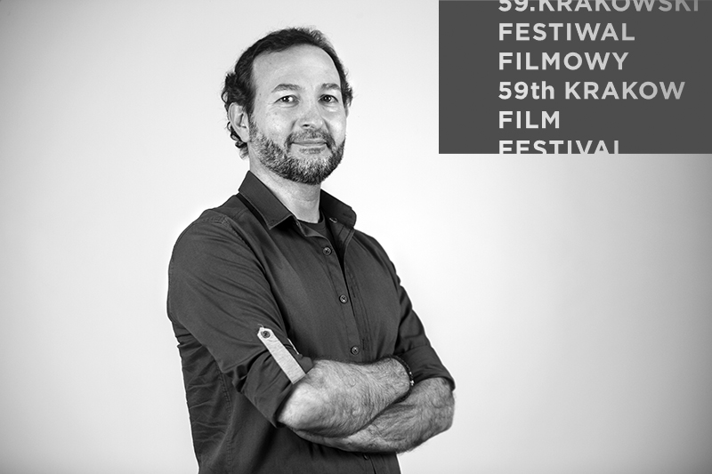 محمد فهیمی عضو هیئت داوران بخش فیلم کوتاه جشنواره کراکوف شد