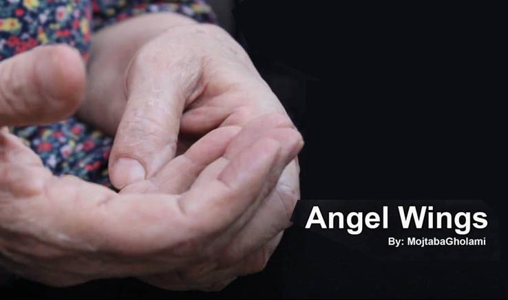 نمایش «بالهای فرشته» در وارنا