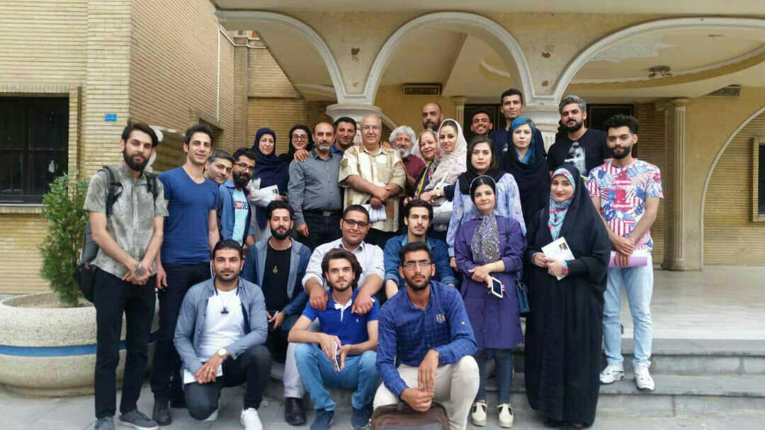 برگزاری کارگاه فیلمسازی در انجمن سینمای جوان ارومیه