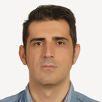 محمدرضا سپهرداد