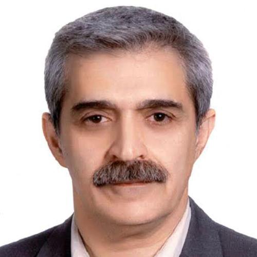 فرزاد هاشمی
