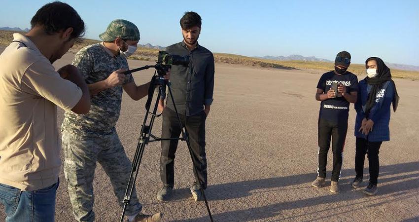 پایان فیلمبرداری «کیوسک خاطره» در تربت حیدریه