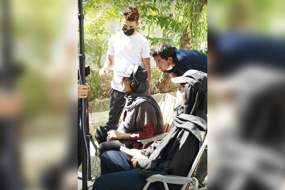 ایده برگزیده المپیاد سوم ساخته شد؛ «خورشید را دیدهای» در راه چهارمین المپیاد فیلمسازی نوجوانان