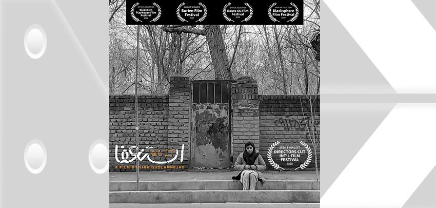 «استعفا» ایرانیها در جشنواره کانادایی