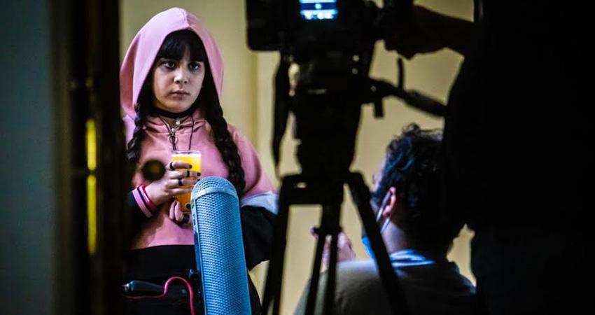 پایان فیلمبرداری «تِلما» در بوشهر