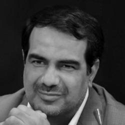 علی غیاثی ندوشن