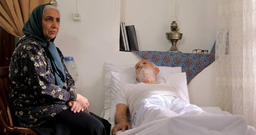 پایان فیلمبرداری «گورستان» در ملایر