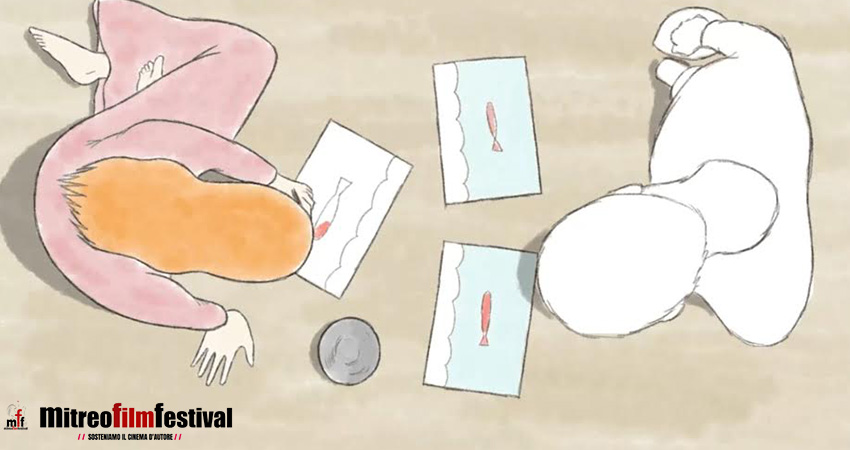 «تنگ، کاغذ، ماهی» در جشنواره mitreo ایتالیا