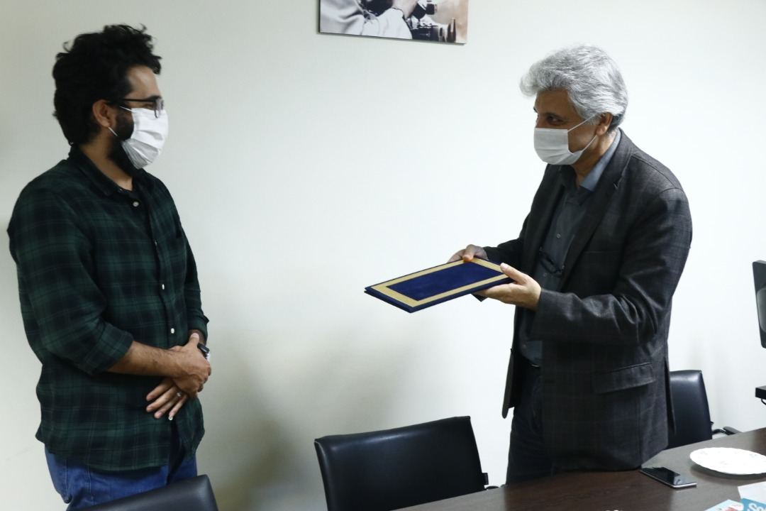 انتصاب «عطا مجابی» در سمت مدیر دفتر تهران انجمن